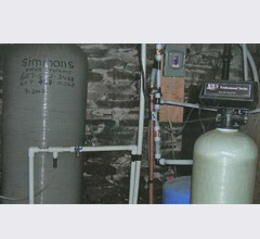Water Filter Treatment Systems