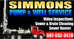 Simmons Pump & Well Service